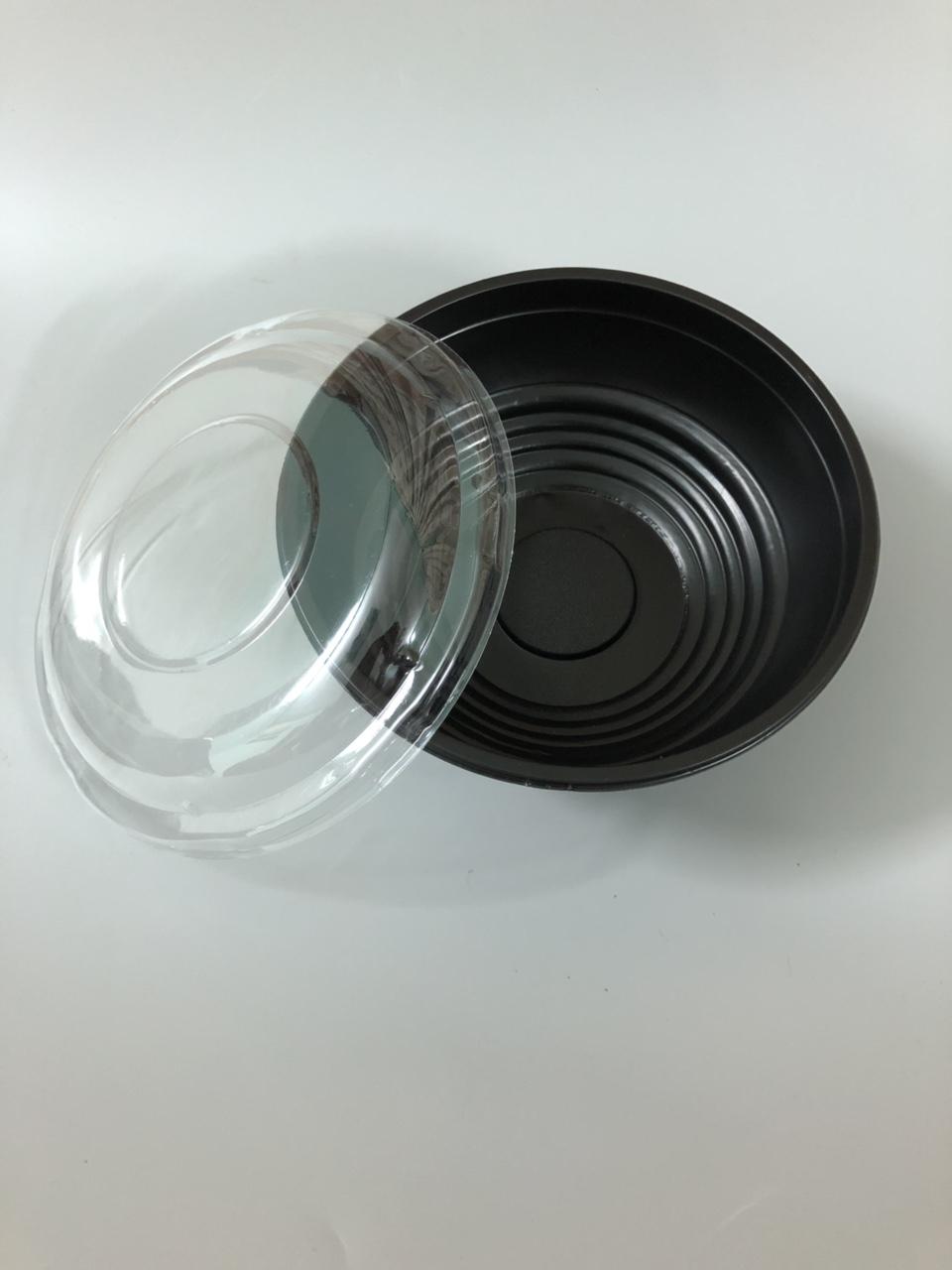 Tô 1000ml TT1901 - đen