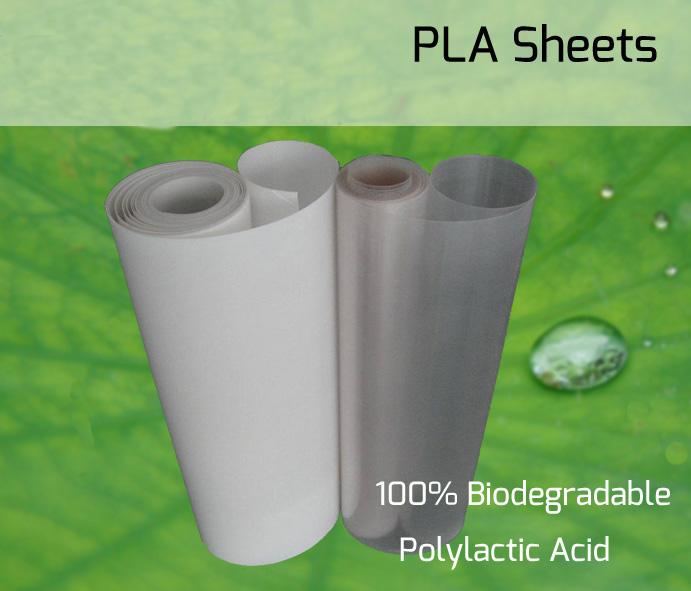 Màng nhựa tự hủy sinh học (PLA)
